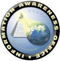 Information Awareness Office logo