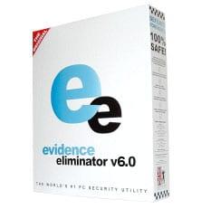 Evidence Eliminator 6