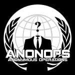 AnonOps communication platform