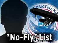 The almost classified No-Fly List