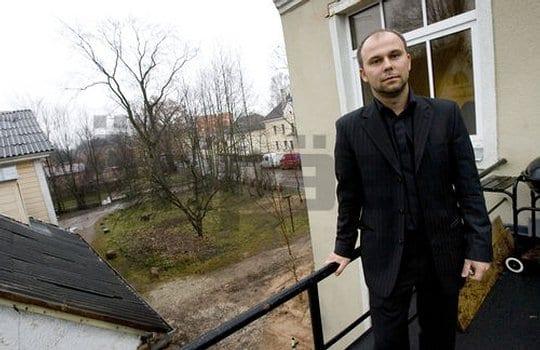 Vladimir Tsastsin, leader of the cybercrime gang behind DNSChanger