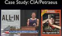 The Petraeus case