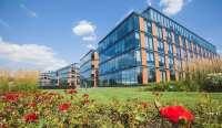 Kaspersky Lab headquarters