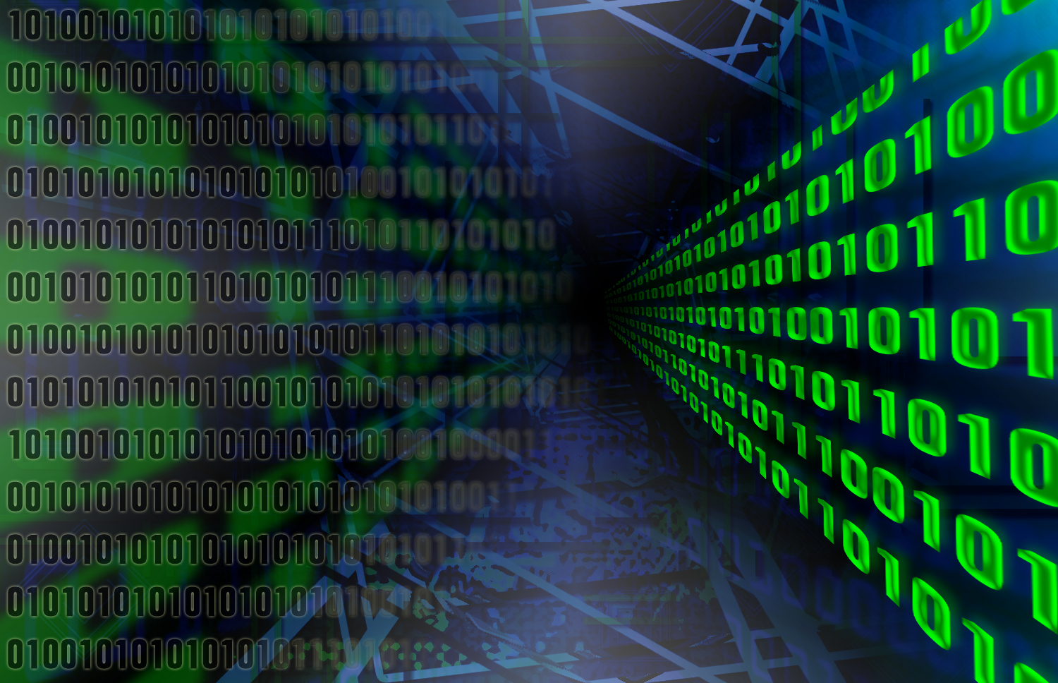 Privacy infringement through automated data processing