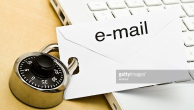 email encryption secure email