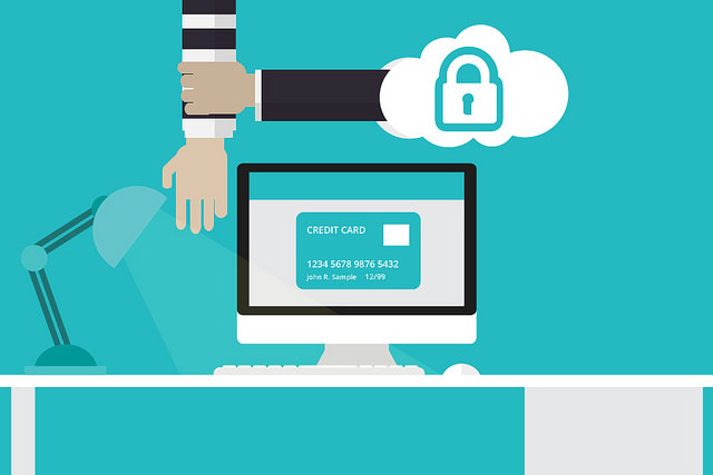 data breaches stealing credit card information cybersecurity