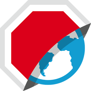 adblock browser icon mobile