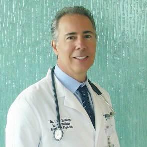 Alejandro Del Valle, DO
