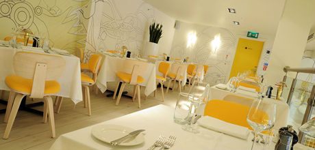 MPW Private Dining Room Liverpool