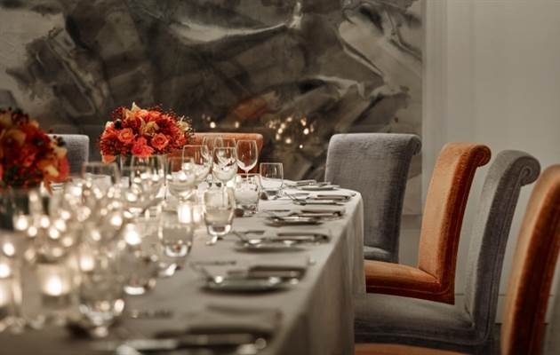 One Aldwych Private Dining London