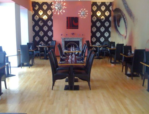 Shimla Pinks Restaurant Glasgow
