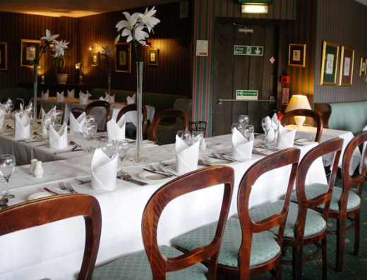 Kings Park Hotel – The Terrace Restaurant
