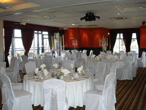 The Quayside Edinburgh Wedding Venue
