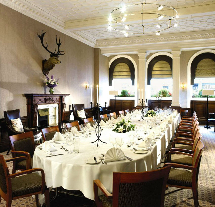 The George Wedding and Corporate Private Function Rooms