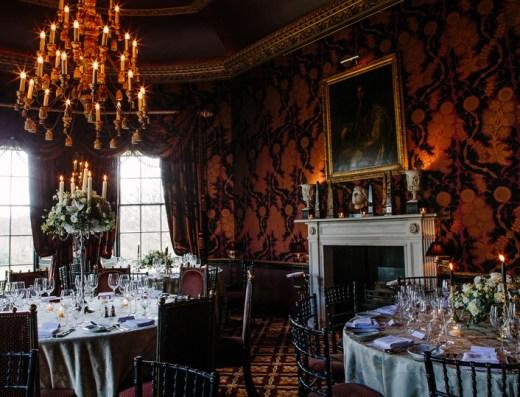Exclusive Use - Rhubarb Private Dining Edinburgh - EH16 5UT