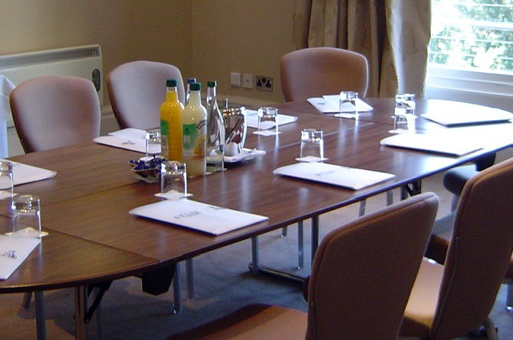 Hotel Felix Cambs Private Meeting Rooms