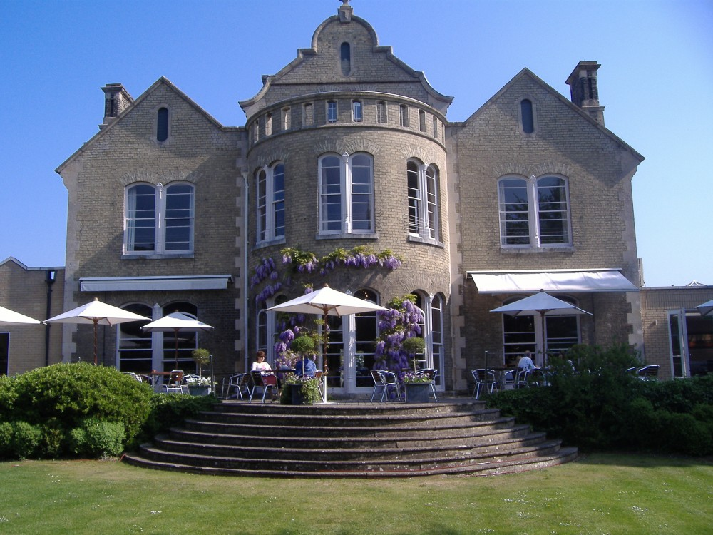 Hotel Felix Cambs social and corporate event location