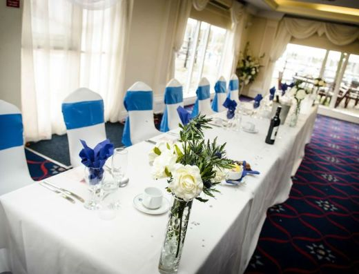 Yacht Club Liverpool Wedding and Event Venue2