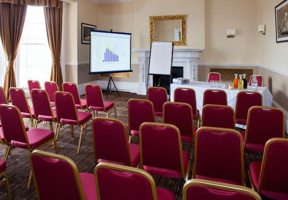 Avon Gorge Business Meetings Bristol