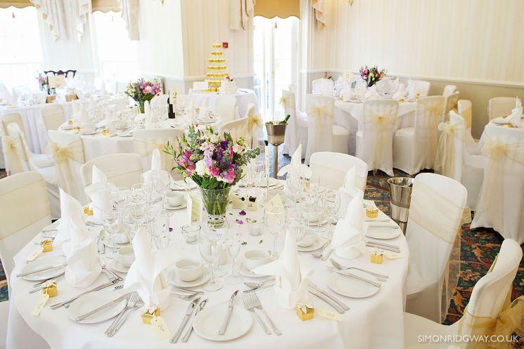 De Courceys Manor Cardiff Weddings