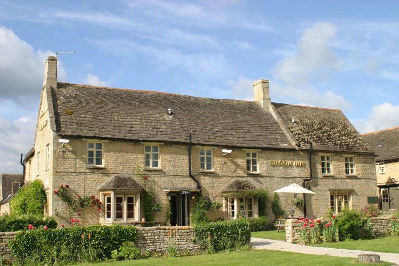 Sibson Inn Peterborough Wedding and Events Venue