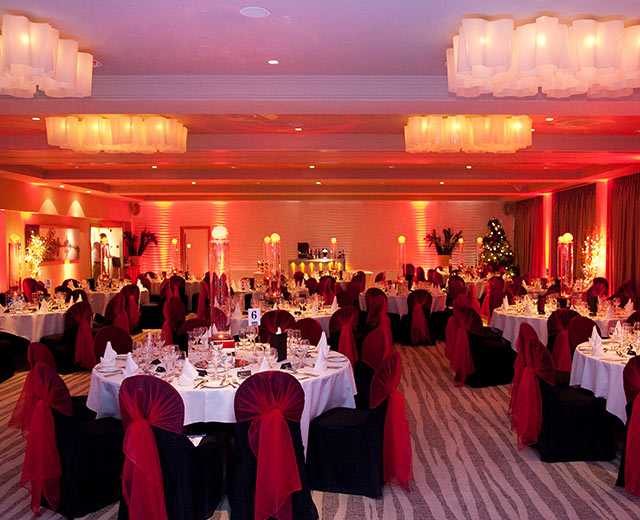 The Runnymede on Thames - Banquets Conferences Wedding Venue