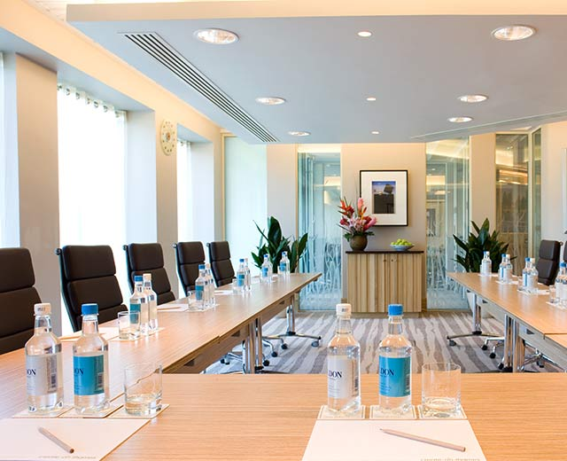 mallard-one-and-two meeting rooms in Surrey