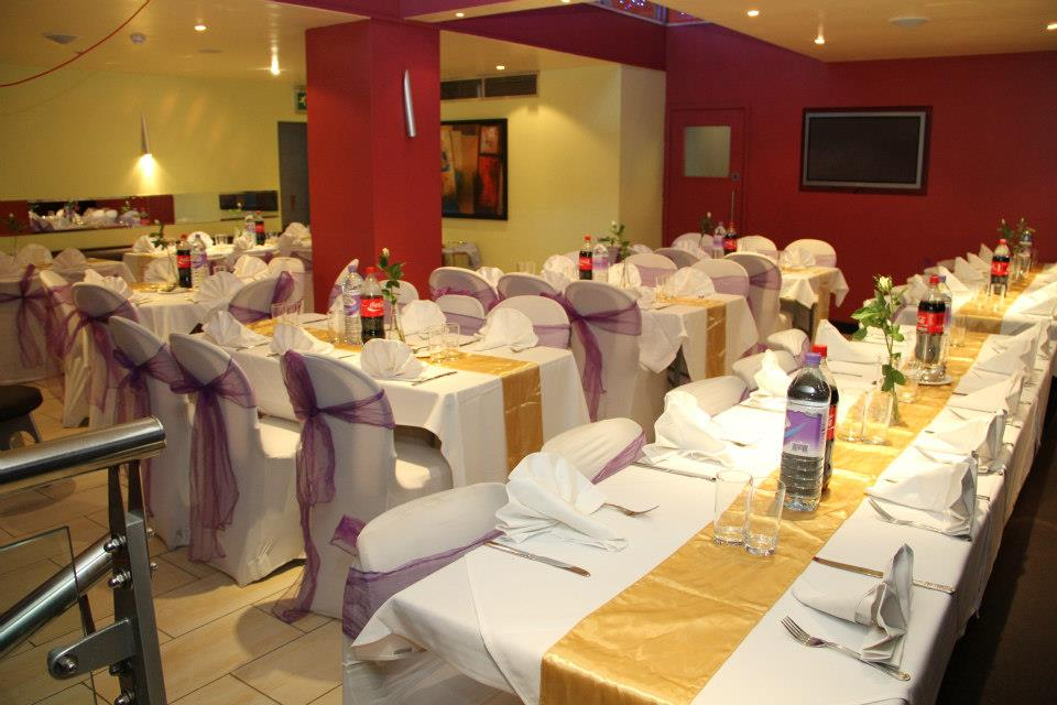 Masala Hut Weddings and Private Dining Venue London