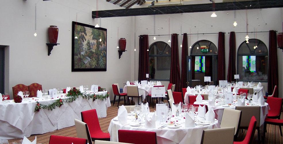 Lythe Hill Hotel - Weddings