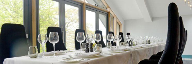 Granite Balcony Chester Hotel Restaurant