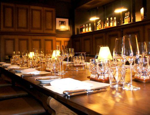 Hutchesons Private Dining Glasgow - G1 1EJ