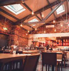 Shears Restaurant Private Dining Event Spaces Leeds