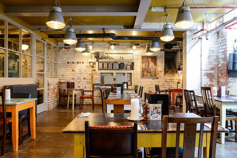 Cosy Club - Event Spaces in Leicester