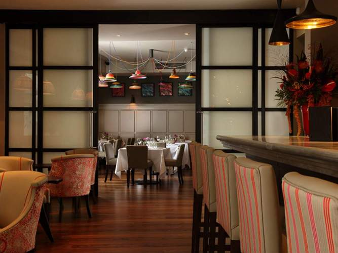 Cafe 21 Newcastle Private Dining