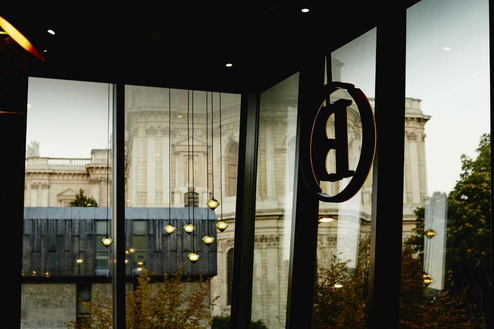 Barbecoa Restaurant St Pauls - Venue Hire and Private Dining in London