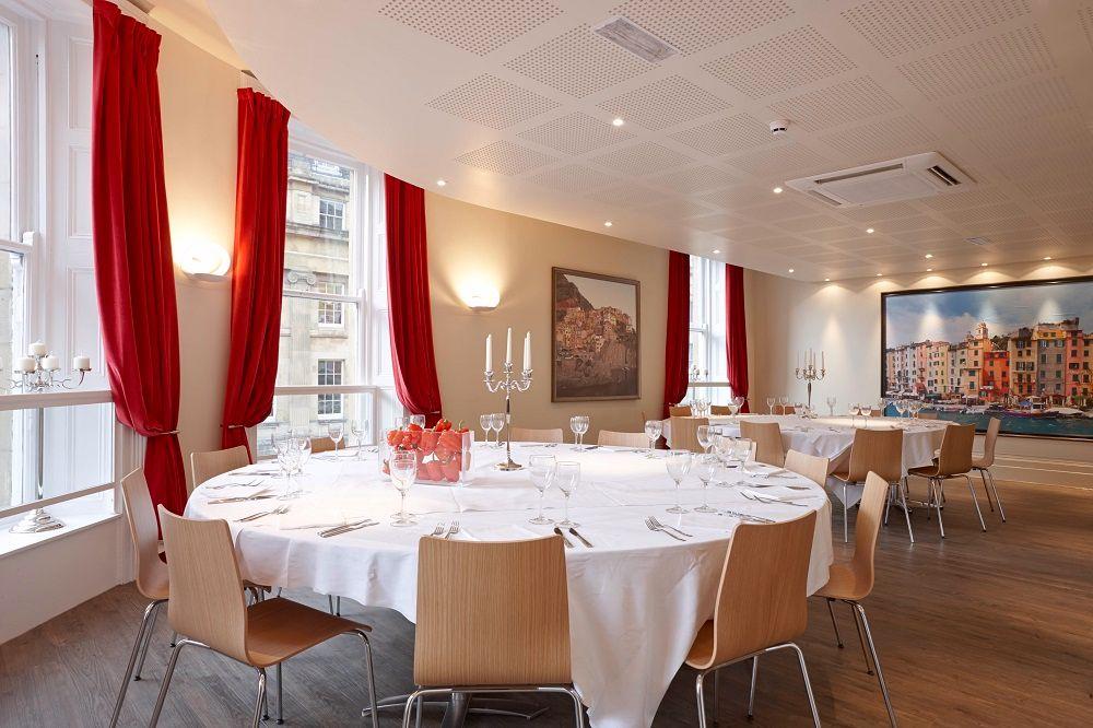 Newcastle Private Dining Room - NE1 6EG