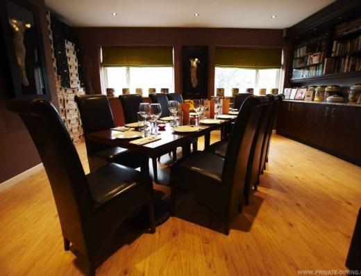 Salumeria  - Upto 40 Guests - £40 Menu