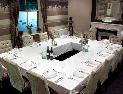Deluxe Dining Restaurant Offer Leeds