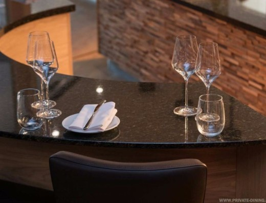 Chef's Table - Luxury Dining Manchester
