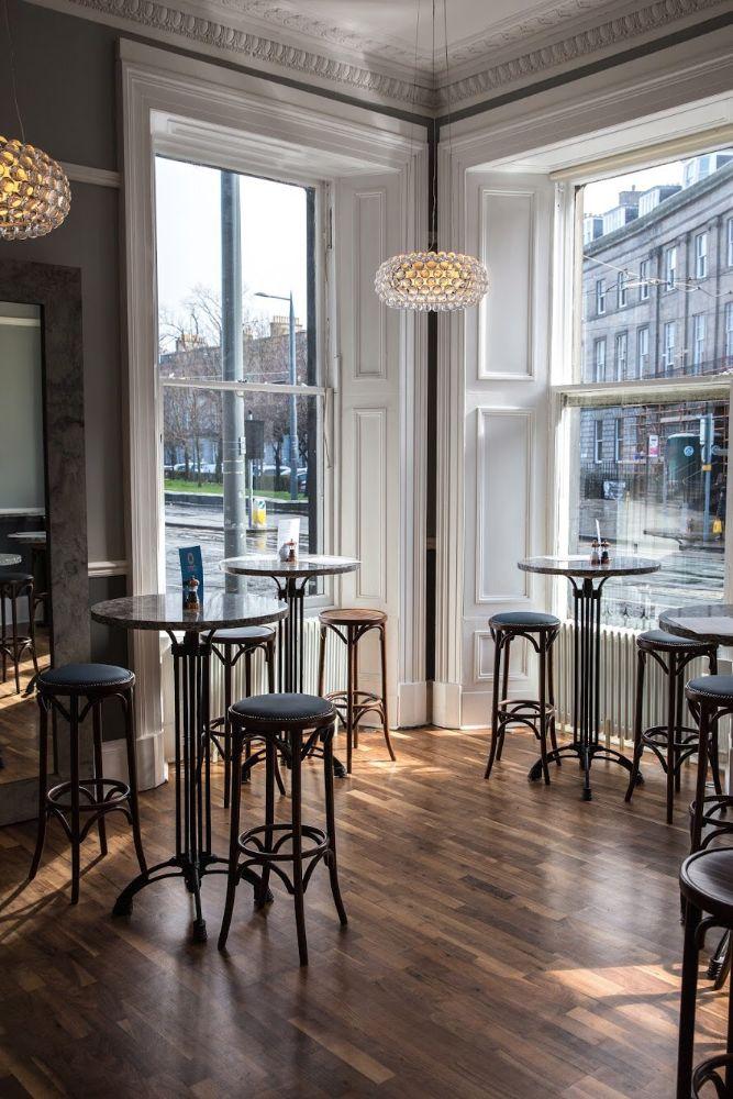 Otro Restaurant - Private Dining Edinburgh