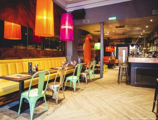 SJ Bar