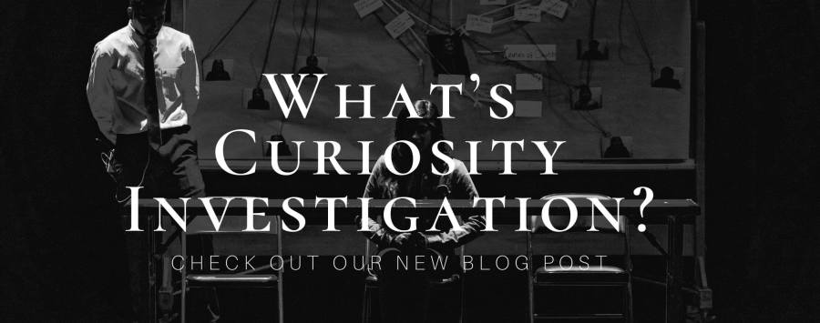 curiosity-investigation