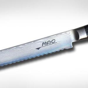 Damascus Bread Slicer 230mm