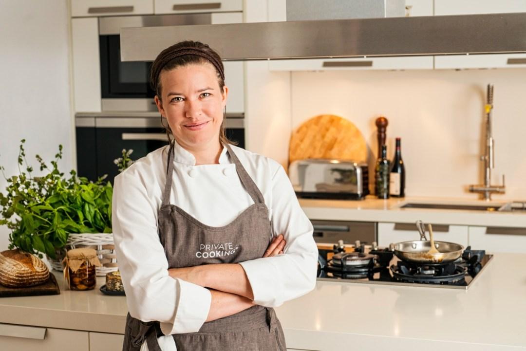 Private Cooking Mallorca privatkoch service