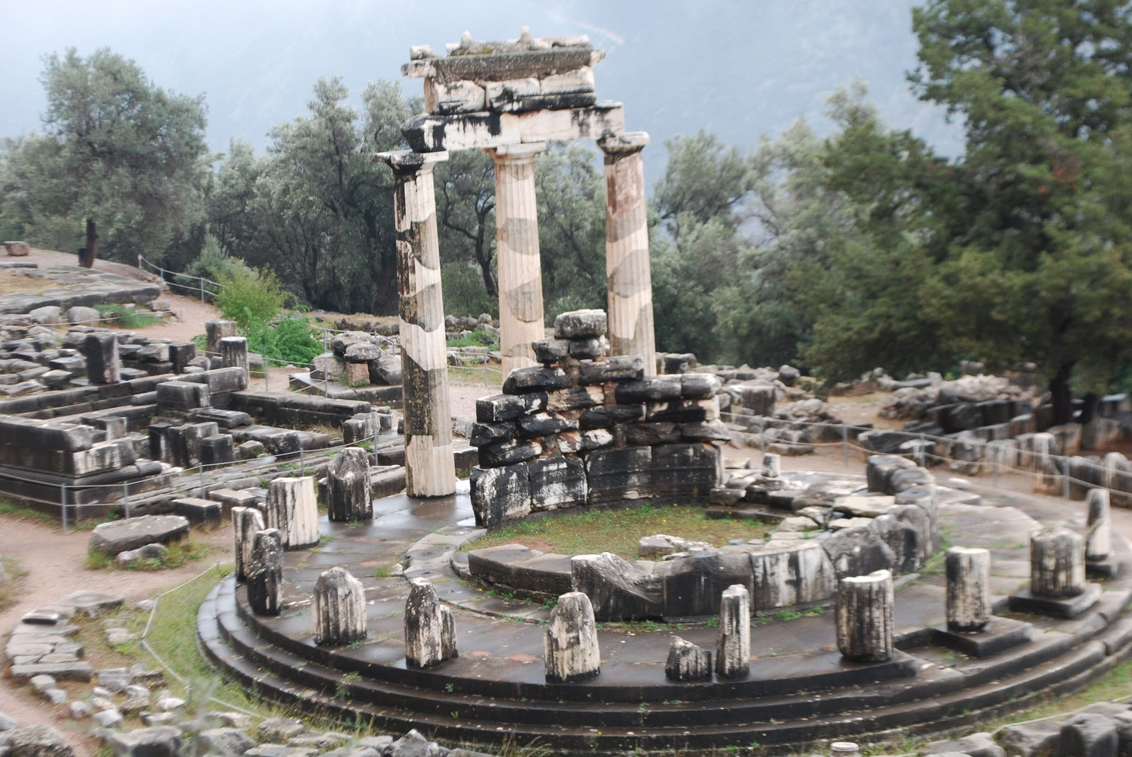 Private Greek Tours Full Day Ancient Olympia Tour
