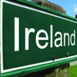 Логотип группы (Ирландия)