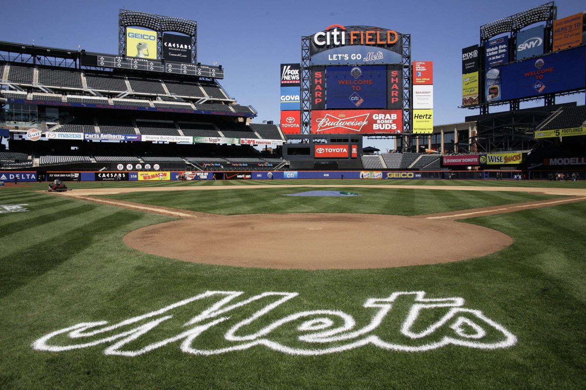 ECS and the Mets