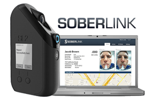 Exclusive Uses SoberLink Reduce Risk Of Inebriated Pilots' Flying
