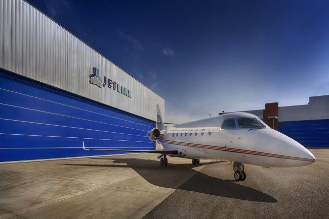 Jet Linx Aviation Minneapolis