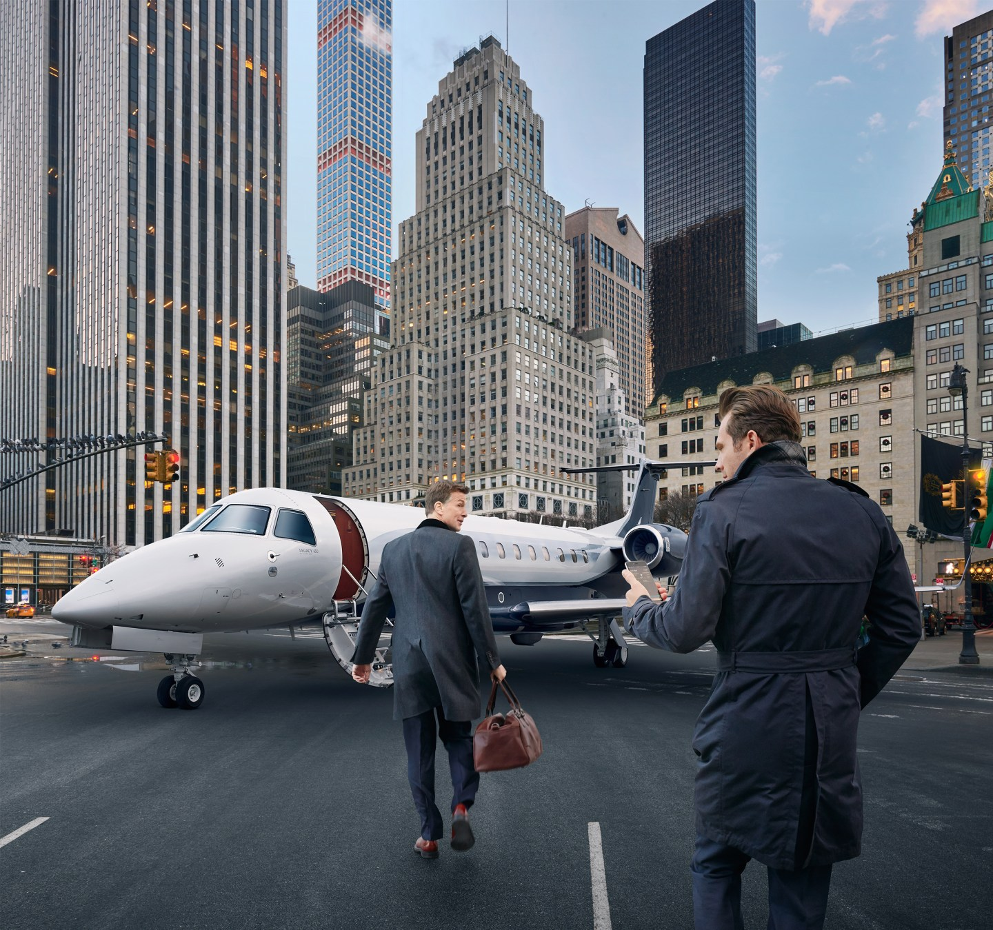 private jet charter bankruptcy